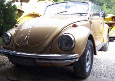 Cabriolet 1302